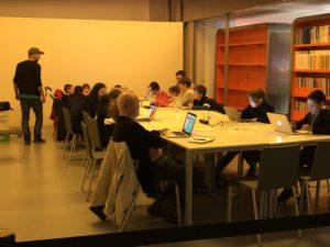 Atelier Coding Park